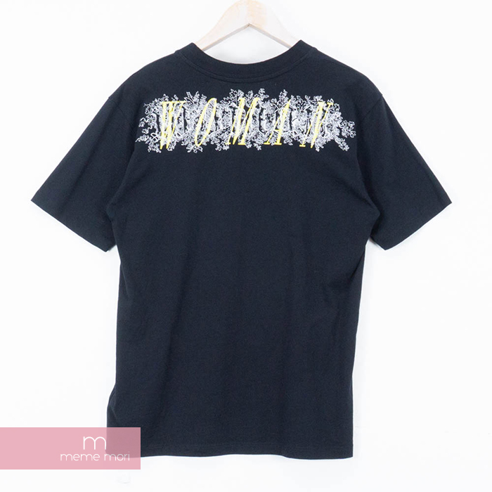 fe1303d1 ... OFF-WHITE 2018SS Tribute Princess Diana Tee off-white Princess Diana T- shirt ...