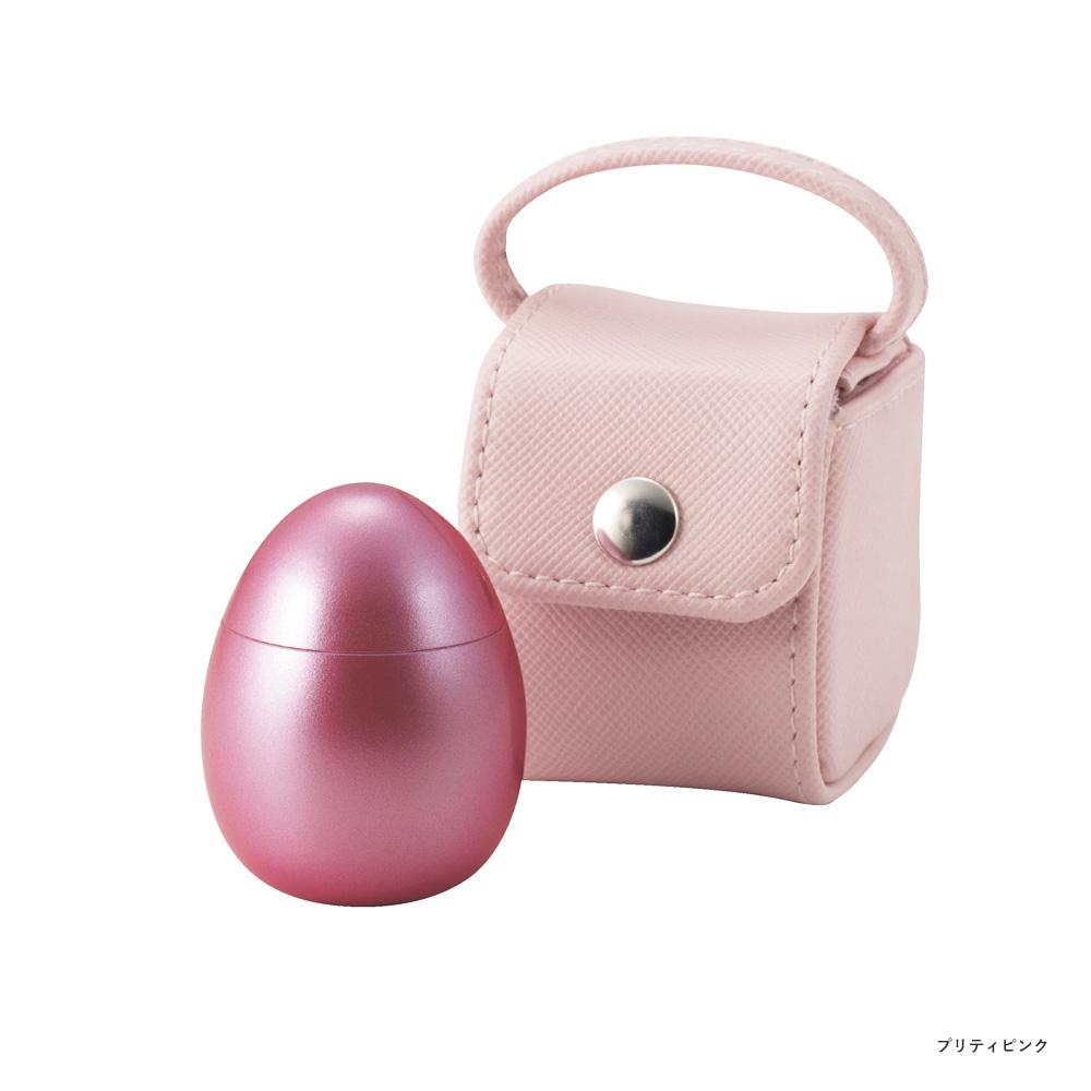 【ポポ・プリティーピンク】小さくてかわいい携帯用ポーチ付メモリアルボトル POPOポポ