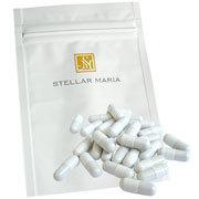 【お年玉ポイント5倍】ステラマリア30粒 お得な5袋セット 1粒にプラセンタ10,000mgをギュッと凝縮
