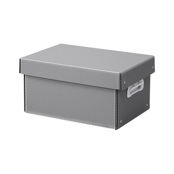 サンワサプライ プラダン製スマホ収納ケース(22台用) CAI-CABPD41