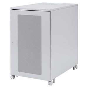 サンワサプライ 19インチマウントボックス(H1000・19U) CP-203