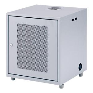 サンワサプライ NAS、HDD、ネットワーク機器収納ボックス CP-KBOX2【smtb-MS】