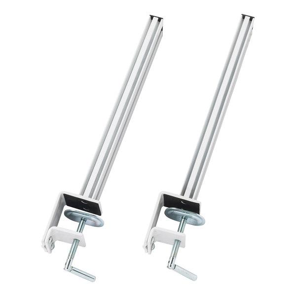 サンワサプライ 支柱2本セット(H450) CR-HGCHF450W