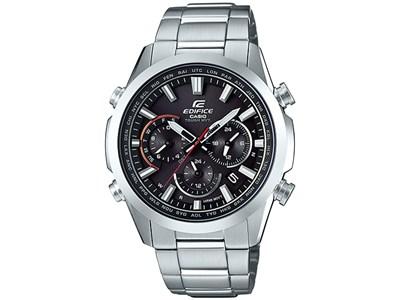 CASIO【腕時計】【国内正規品】EDIFICE(エディフィス) EQW-T650D-1AJF