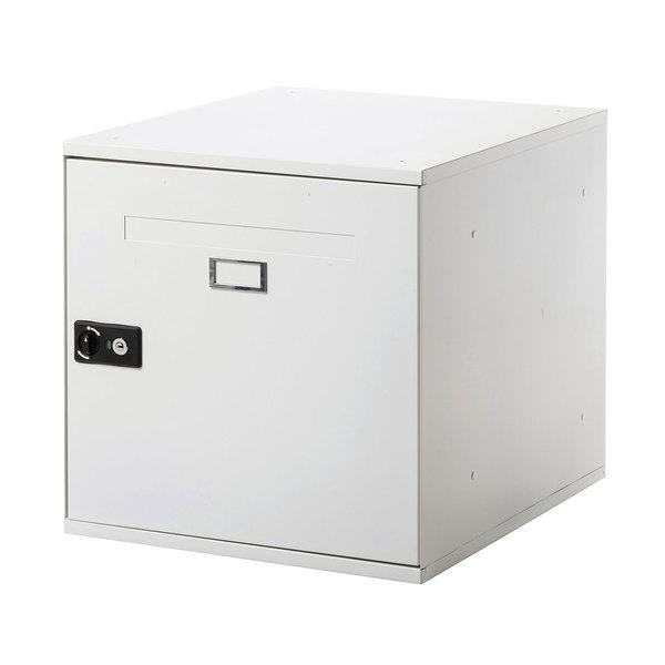 サンワサプライ 宅配ボックス&ロッカー DB-LBOX500W