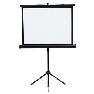 サンワサプライ プロジェクタースクリーン(三脚式) PRS-S40