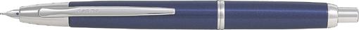PILOT(パイロット)【万年筆】Capless decimo(キャップレス・デシモ) ダークブルーマイカ FCT-15SR-DL【smtb-MS】