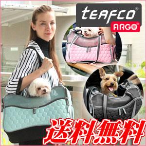 ペット用トート・キャリーバッグ ペタゴン Mサイズ【QUOカードプレゼント】☆体重6.8kgまでの小型犬・猫ちゃんに!かわいいキャリーバック・アメリカ teafco社argo petagon