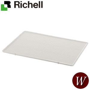 リッチェル しつけ用ステップメッシュ ワイド しつけ用ステップトレー ハイクオリティ しつけ用ステップ壁付きトイレ しつけ用ステップL型トレー対応 好評