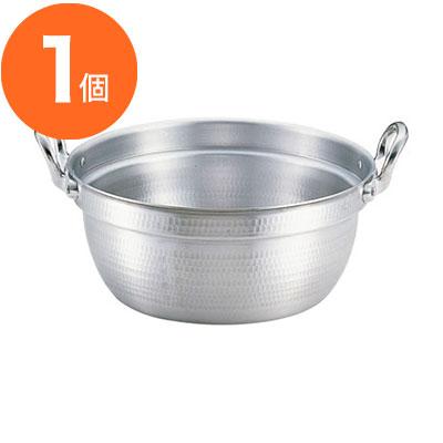 【両手鍋】 料理鍋 アルミ打出 45cm EBM 1個