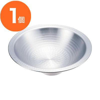 【卓上鍋】 うどんすき鍋 アルミ打出 24cm 1個