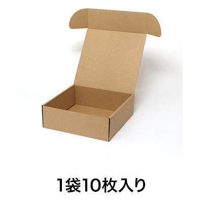 送付用 トラスト 宅配 段ボール 梱包 包装資材 プレゼント 掃除 Z-22 ギフト ナチュラルBOX 品質検査済 引っ越し プレート6枚用