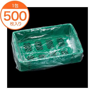 【パン箱袋】 1305 業務用 LDPE袋 530X900 500枚