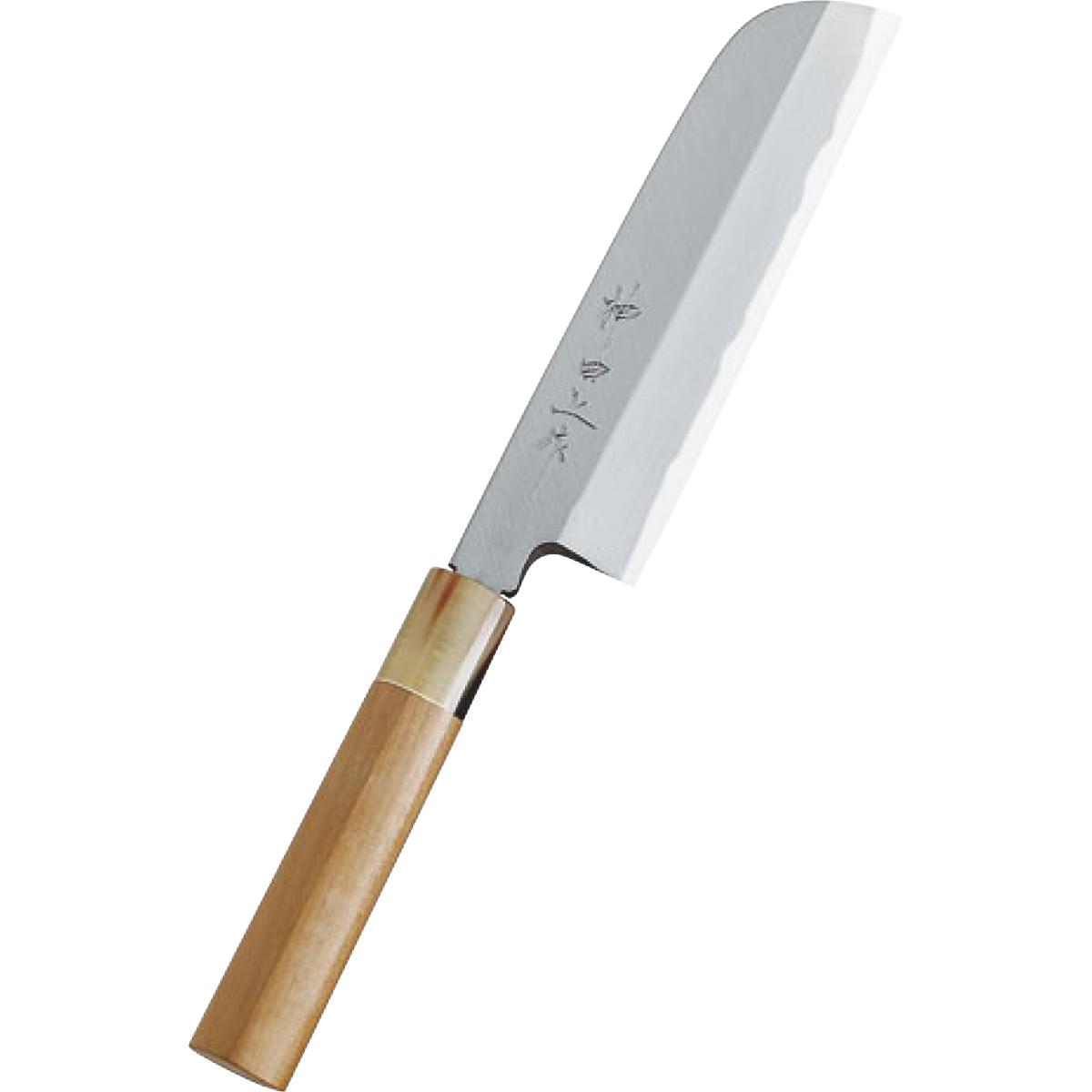 安売り 神田上作 超激得SALE 包丁 和包丁 洋包丁 薄刃包丁 鎌形 鎌形薄刃 業務用 210mm
