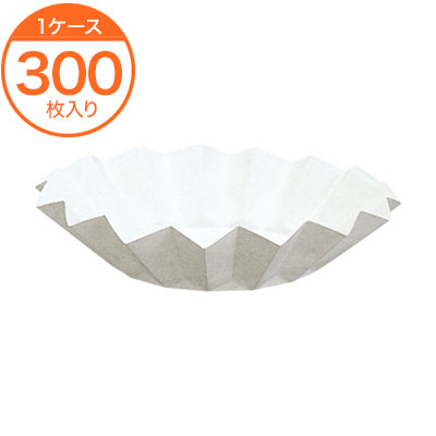 【紙鍋】 電磁調理専用折鍋 SKA-126 丸型 大 300枚