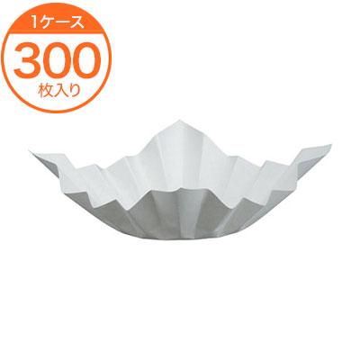 【紙鍋】 電磁調理専用折鍋 SKA-128 角型 大 300枚