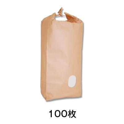 梱包用品 食品包装 現金特価 製菓資材 食品用袋 米袋 バンド 3KG 販売 窓付き 未晒 無地