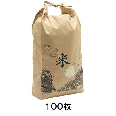<title>梱包用品 食品包装 お得なキャンペーンを実施中 製菓資材 食品用袋 米袋 テープ 窓付き 3KG 米柄</title>
