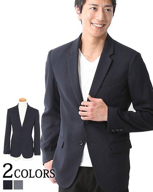 送料無料 テーラードジャケット ジャケット メンズ テーラード 日本製 メンズファッション