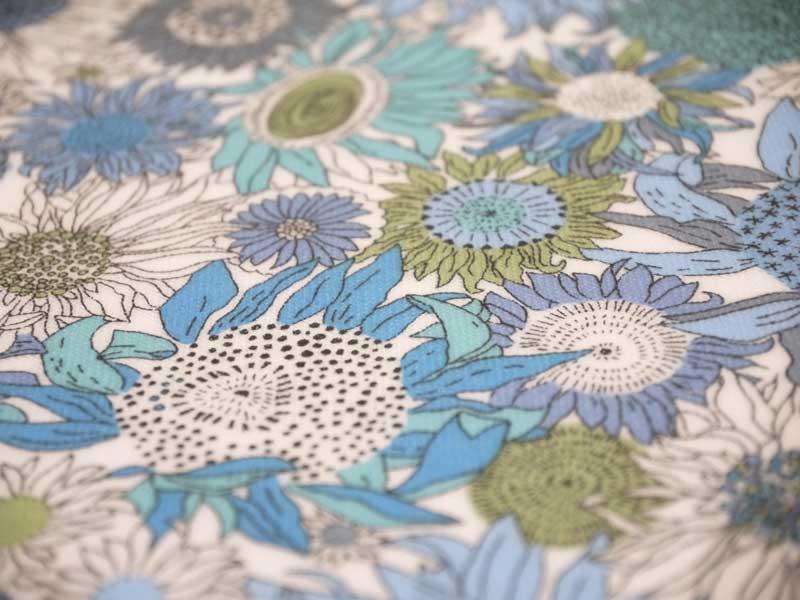 LIBERTY liberty print augavitz # 11 canvas matte laminate (vinyl coated fabrics) < Small Susanna > (small & Susannah) CANLAMI3638158EE