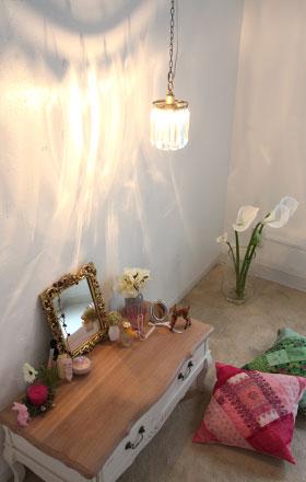 ベレッタ ペンダントランプ Berretta pendant lamp ディクラッセ DI CLASSE デザイン 照明器具【送料無料】
