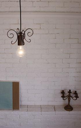 フィレンツェ ペンダントランプ Firenze pendant lamp ディクラッセ DI CLASSE デザイン 照明器具【送料無料】