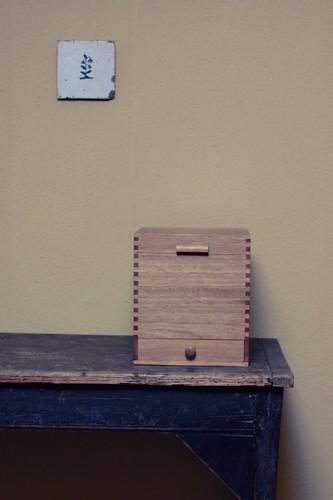 【倉敷意匠計画室】 化粧ボックス コスメボックス 卓上 化粧box【送料無料】 【あす楽対応】