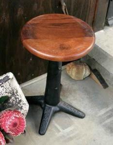 【DULTON】ダルトン アンティーク風 ボノックス スツール 2045 BONOX STOOL 木製 ウッド アンティーク風 スツール 椅子 イス いす【送料無料】