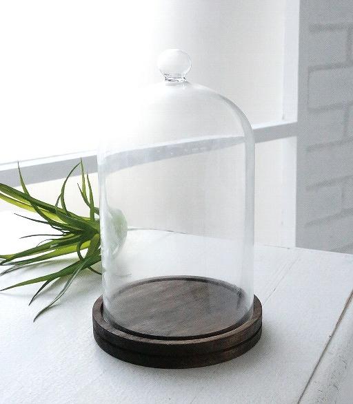 置き物 置物 オブジェ おしゃれ お洒落 ガラス ドーム プロジェクションドーム COVENT GARDEN コベントガーデン ディスプレイ DOME オブジェなどを展示するのにオススメなガラス製ドームケース ショーケース 展示用ガラスドーム HX-27 店舗什器 GLASS ブランド買うならブランドオフ コレクションボックス アンティーク バーゲンセール