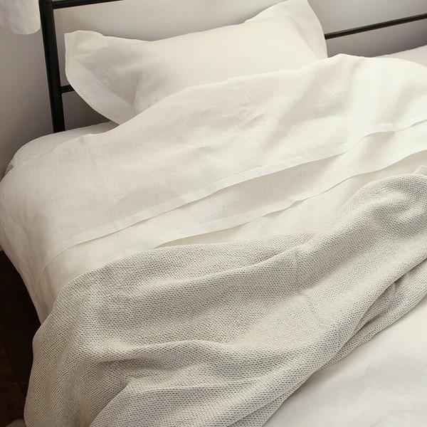 P10 春の新作 P5倍中 3980円以上送料無料 一部不可除外品有 トレンド 3 4 6:59まで ボックスシーツ オフホワイト フラックス 105×215×23cm リーノエリーナ 白 送料無料 シングル ホワイト おしゃれ Lina ナチュラル 寝具 e リネン 麻 Lino