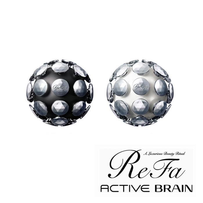 あす楽 ReFa ACTIVE BRAIN リファアクティブブレイン 集中力アップ ストレス解消 プレゼント MTG 正規品 正規販売店 (代引きOK)