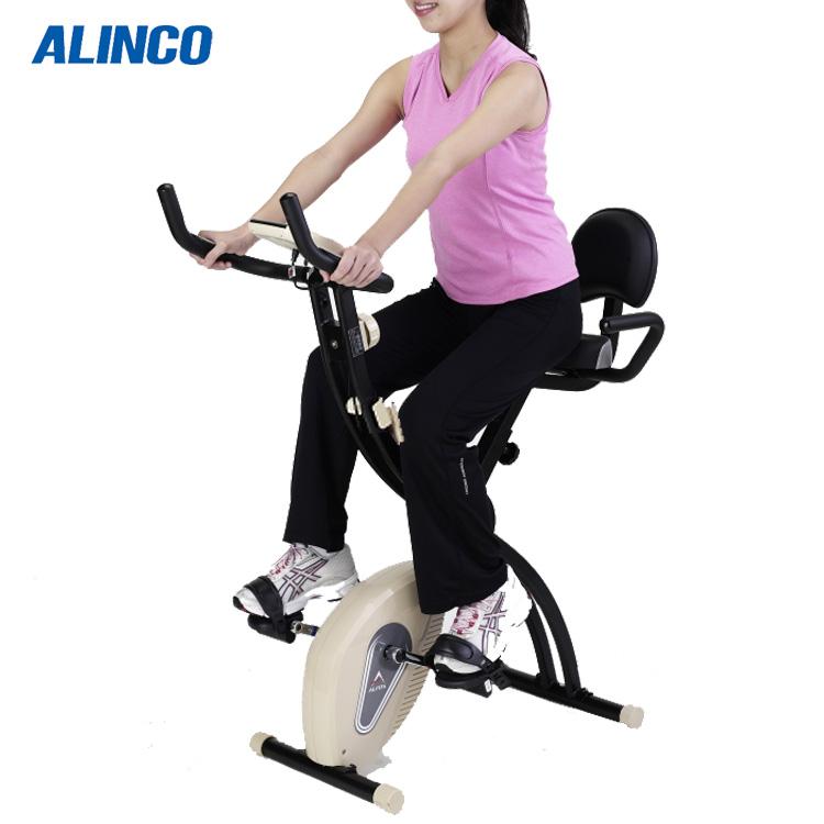 送料無料 アルインコ ALINCO コンフォートバイク4419C AFB4419CX フィットネスバイク ダイエット トレーニング フィットネス 健康器具 健康維持 【代引き不可】【日曜・祝日の配送不可/時間指定不可】