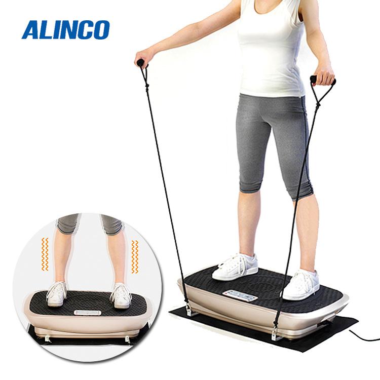送料無料 アルインコ(ALINCO) 3D振動マシン バランスウェーブ FAV3017 トレーニング フィットネス 血行促進 筋トレ 【代引き不可】 【こちらの商品は、日曜・祝日の配送が不可となります。また、時間指定につきましてもお受けできません】