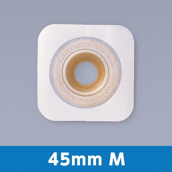 デュラヘーシブ ナチュラ MCフランジ 00265 45mm 初孔サイズM 1箱10枚 コンバテック【返品不可】