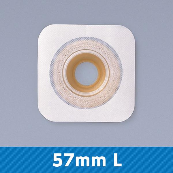 デュラヘーシブ ナチュラ MCフランジ 00266 45mm 初孔サイズL 1箱10枚 コンバテック【返品不可】