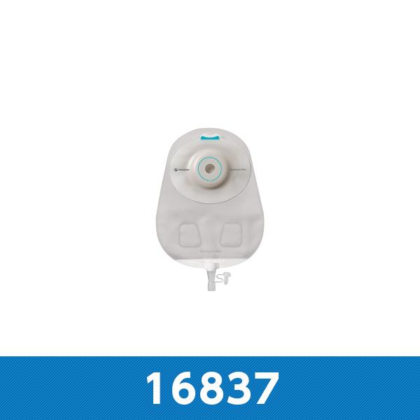 センシュラ ミオ1 ウロ ライト 16837 フリーカット 開口部径10-43mm 1箱10枚 コロプラスト【返品不可】