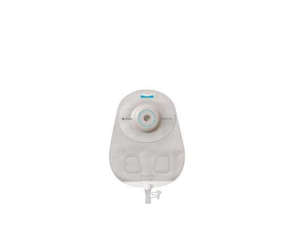 センシュラ ミオ1 ウロ ライト 16841 プレカット 開口部径25mm 1箱10枚 コロプラスト【条件付返品可】