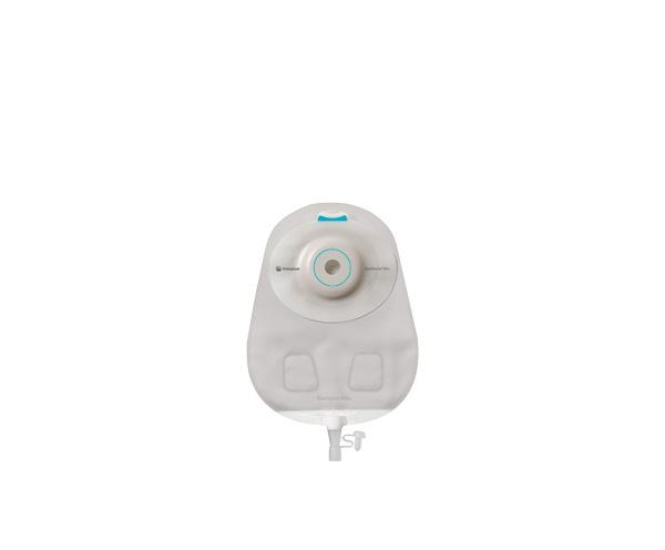 センシュラ ミオ1 ウロ ディープ 16866 フリーカット 開口部径15-33mm 1箱10枚 コロプラスト【条件付返品可】
