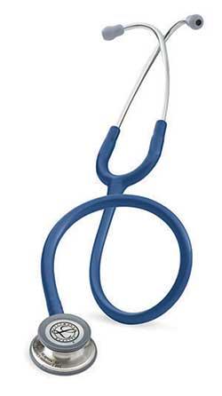 【正規品】 リットマン 聴診器 クラシックIII 5622 ネイビーブルー クラシック3 3M スリーエムヘルスケア【条件付返品可】