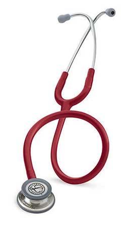 【正規品】 リットマン 聴診器 クラシックIII 5627 バーガンディー クラシック3 3M スリーエムヘルスケア【条件付返品可】