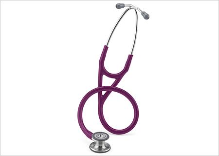 【正規品】 リットマン 聴診器 カーディオロジー IV 6156 プラム 69cm 3M スリーエムヘルスケア【条件付返品可】