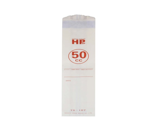 HP滅菌バッグ 70x35x300mm TS-107 1箱(1000枚入り)【返品不可】