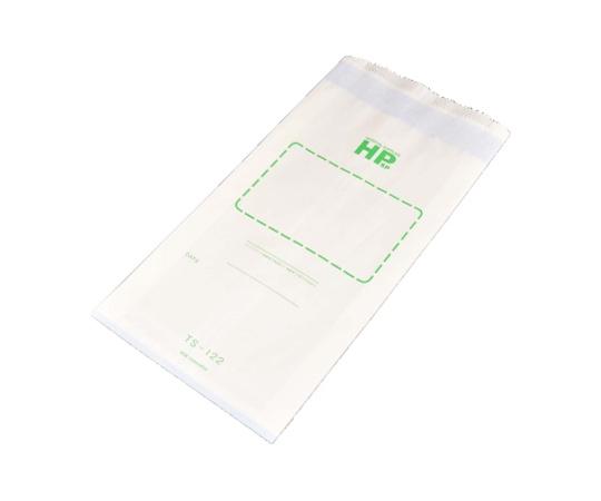 HP滅菌バッグ 170x40x330mm TS-122 1箱(500枚入り)【条件付返品可】