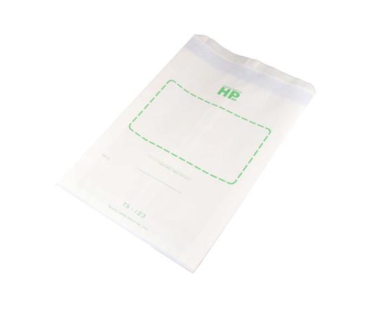 HP滅菌バッグ 250x50x370mm TS-123 1箱(500枚入り)【条件付返品可】