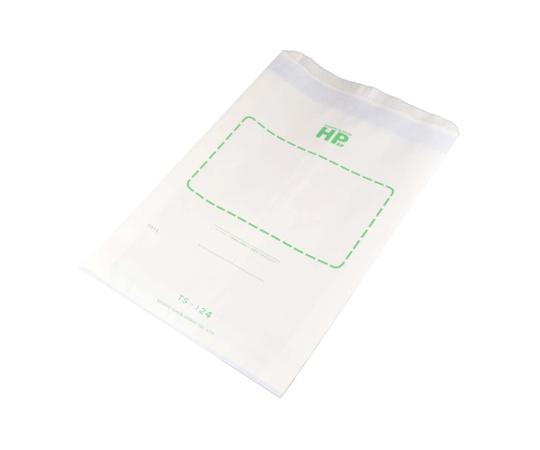 HP滅菌バッグ 250x70x370mm TS-124 1箱(500枚入り)【条件付返品可】