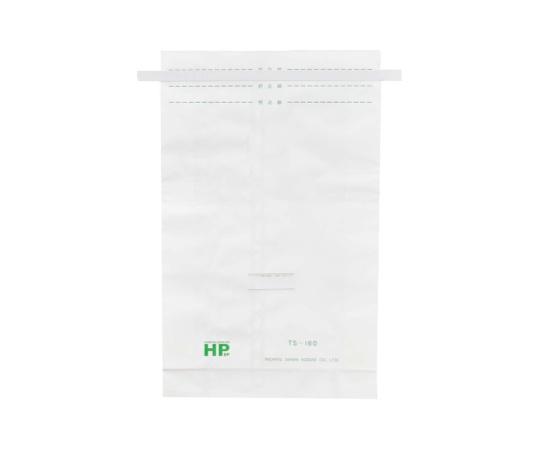 HP滅菌バッグ 330x100x530mm TS-160 1箱(100枚入り)【条件付返品可】