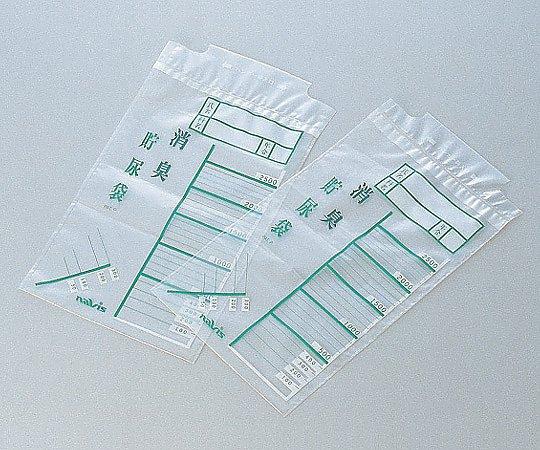 消臭貯尿袋 2.5L 1箱(100枚x10袋入り)【条件付返品可】