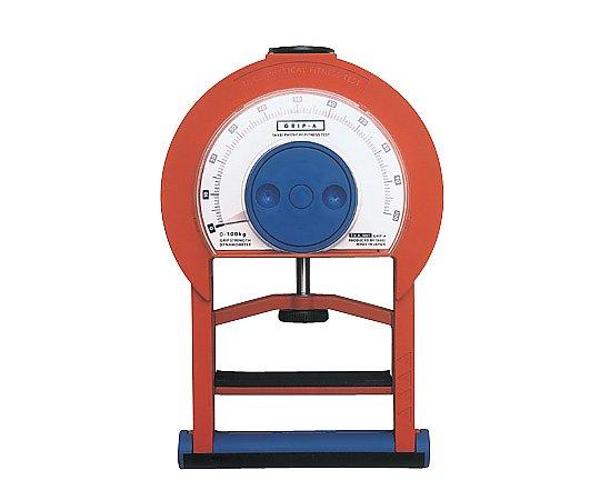 握力計[グリップA] TKK5001 一般用 1個【条件付返品可】