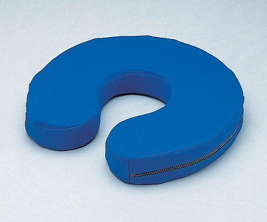 座位保持用クッション 便座型 1個【条件付返品可】