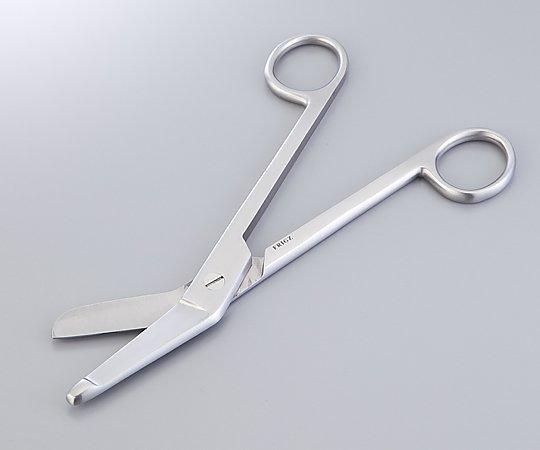 ギブス剪刀[エスマルク] B191-2179 230mm 1個【条件付返品可】